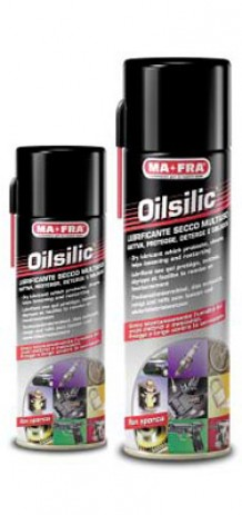OILSILIC 200ML